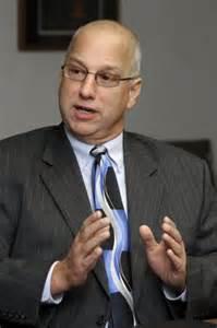 Senator Clark Chapin