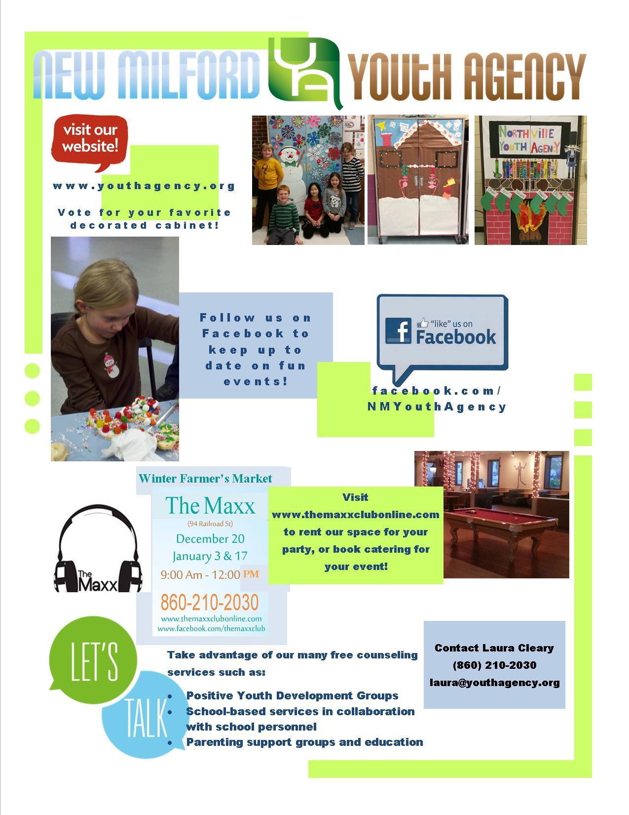 Social Media Newsletter Final