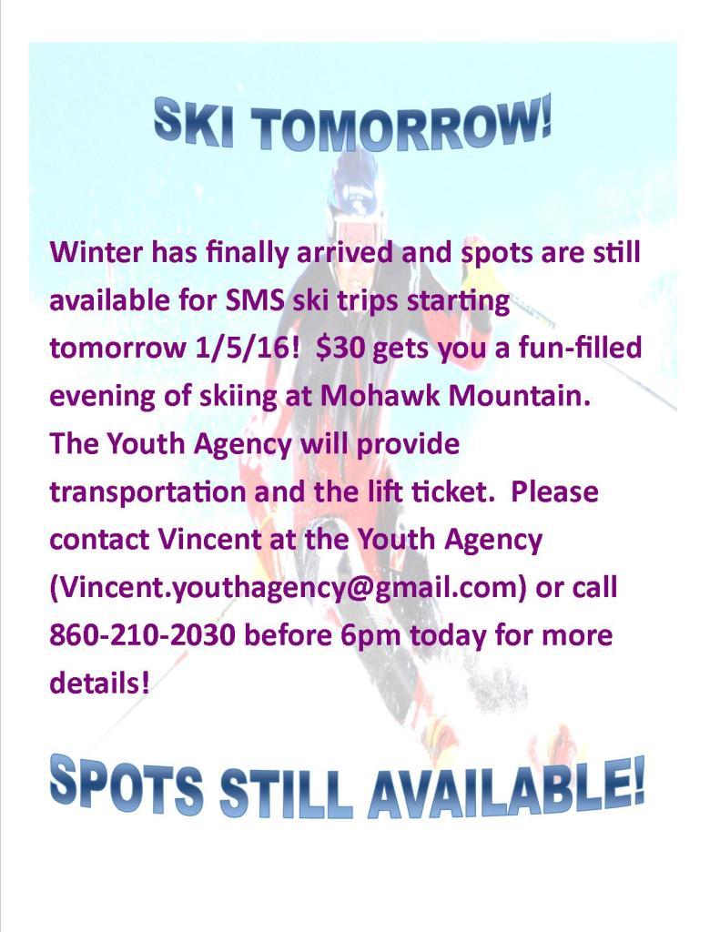 Ski Ad