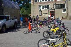 Bike Day 2012